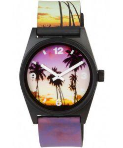 Neff Daily Wild Palms Watch