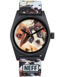 Neff Daily Wild Puppy Ρολόι