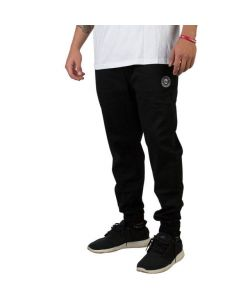 Neff Dead Jogger Black Sweat Men's Pants
