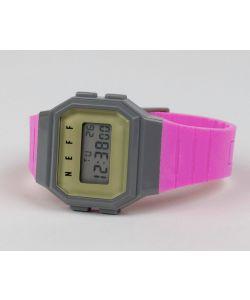 Neff Flava Violet Charcoal Watch