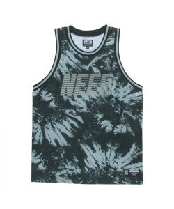 Neff Jaw Breaker Black Men's Tank