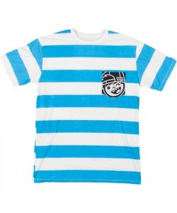 Neff Kennstripe White Παιδικό T-Shirt