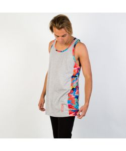 Neff Kirk Athletic Heather Men's Tank