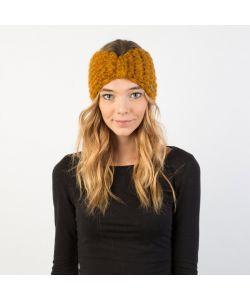 Neff Marley Mustard Women's Headband