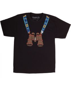 Neff Navigator Black Youth T-Shirt