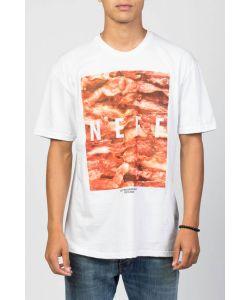 Neff Quad White Men's T-Shirt