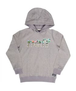 Neff Rosal Empire Athletic Heather Youth Hoodie