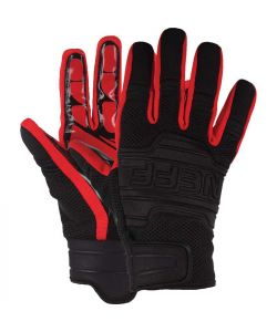 NEFF ROVER BLACK/RED ΓΑΝΤΙΑ