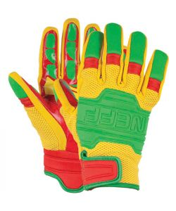 Neff Rover Glove Rasta Ανδρικά Γάντια