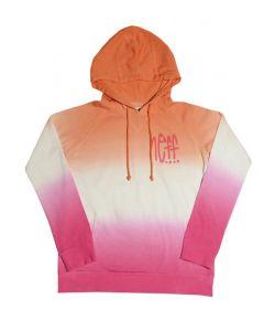 Neff Sherbet Neon Pink Women's Hoodie