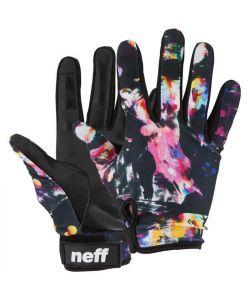 Neff Spring Glove Multi Γυναικεία Γάντια