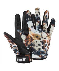 Neff Spring Glove Puppy Γυναικεία Γάντια