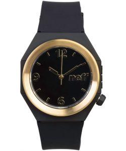 Neff Stripe Black Gold Watch