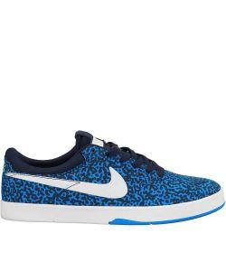 Nike SB Eric Koston Se Photo Blue Obsidian Volt Men's Shoes