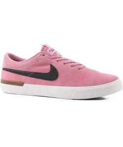 Nike Sb Hypervulc Koston Emental Pink/Black Gum Παπουτσια