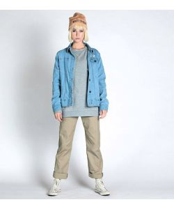 Nikita Aura Sky Women's Jacket