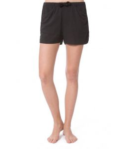 Nikita Base Jet Black Women's Short