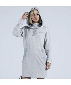 Nikita Boreal Ghost Grey Women's Hoodie