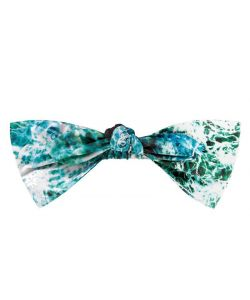 Nikita Breakwater Sea Rope Print Ocean Women's Headband