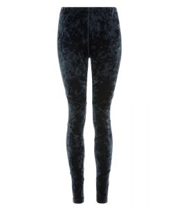 NIKITA CANYON BLACK WOMENS LEGGINS