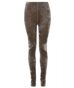 NIKITA CANYON DRIFTWOOD WOMENS LEGGINGS
