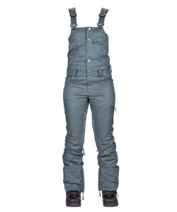 NIKITA EVERGREEN STRETCH DENIM BLUE WOMENS ΒΙΒ