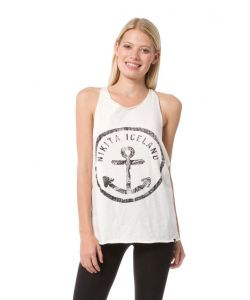 Nikita Galley Anchor Vanilla Ice Women's Tank