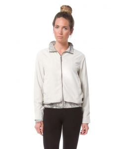 Nikita High Noon Silver Birch Women's Jacket