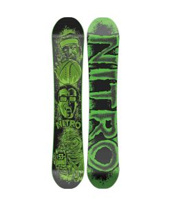 NITRO AFTERLIFE CREATURE SNOWBOARD