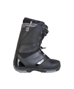 Nitro Blaze Tls Black Ανδρικές Μπότες Snowboard