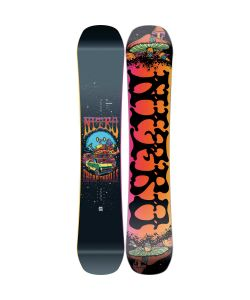 Nitro Cheap Thrills Αντρικό Snowboard