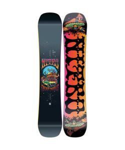NITRO CHEAP TRILLS WIDE SNOWBOARD