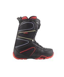 Nitro Crown Tls Black-Tri Tone Γυναικείες Μπότες Snowboard