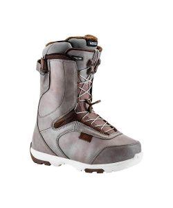 Nitro Crown Tls Putty Dark Chocolate Γυναικείες Μπότες Snowboard