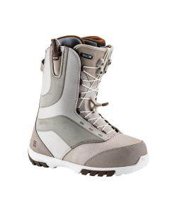 Nitro Cuda Tls Stone Chocolate Γυναικείες Μπότες Snowboard