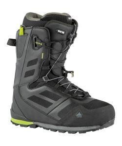 Nitro Incline Tls Black Lime Men's Snowboard Boots