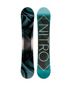 Nitro Lectra Γυναικείο Snowboard