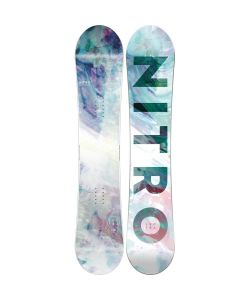 Nitro Lectra Women's Snowboard