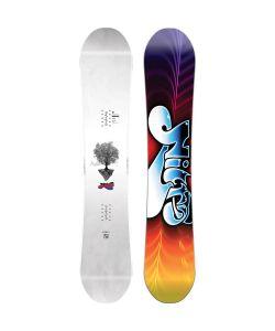 Nitro Mercy Women's Snowboard