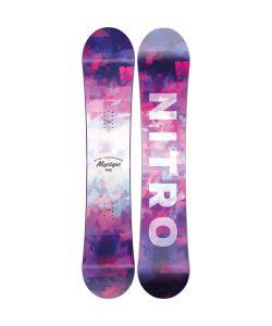 Nitro Mystique Women's Snowboard