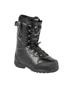 Nitro Nomad Tls Black Ανδρικές Μπότες Snowboard