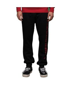 Nitro Offline Black Men's Pants
