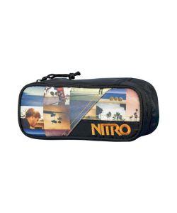 Nitro Pencil Case California Θήκη