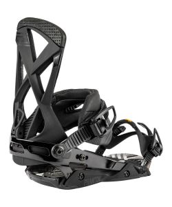 NITRO PHANTOM ULTRA BLACK ΔΕΣΤΡΕΣ SNOWBOARD