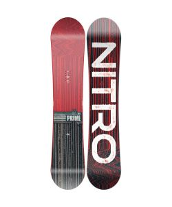 Nitro Prime Distort Wide Men's Snowboard