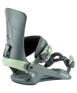 Nitro Rambler Cold Midnight Men's Snowboard Bindings