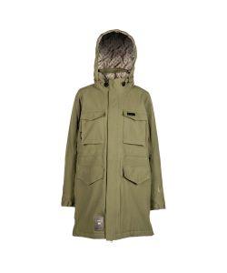 L1 Ranger Military Women's Snow Jacket