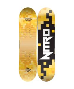 Nitro Ripper Kid's Snowboard
