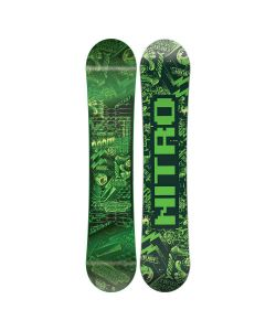 Nitro Ripper Παιδικό Snowboard