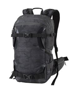 Nitro Slash 25 Pro Forced Camo 25L Backpack